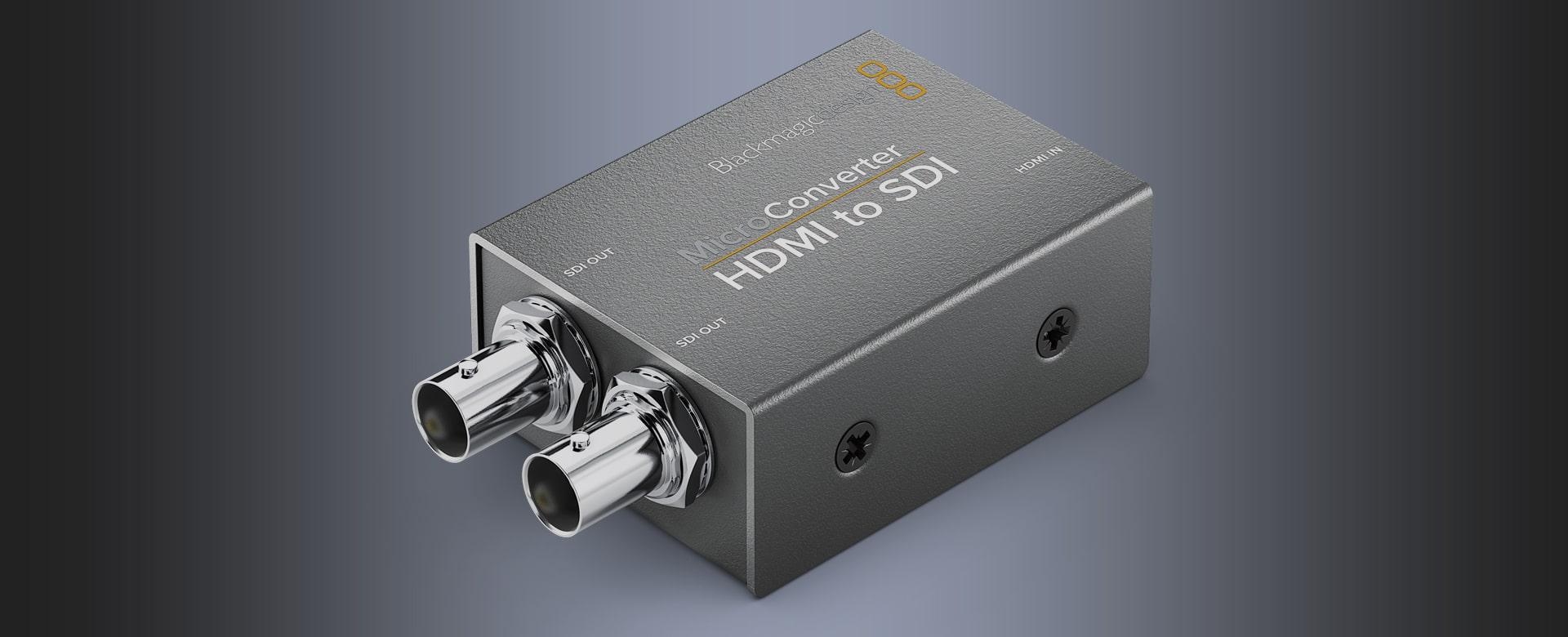 Micro Converter Hdmi To Sdi 20 Pack